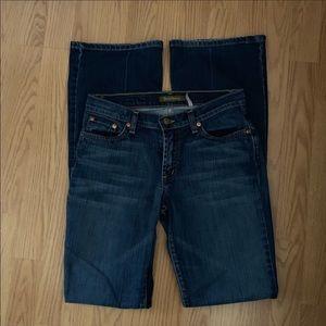 "David Kahn ""Lauren"" Jeans"